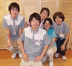 さくらんぼ訪問看護ステーション(静岡市清水区)の …